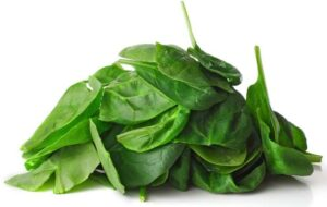 Source Of Alpha Lipoic Spinach